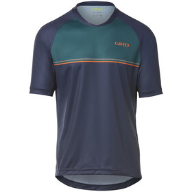 Giro Roust Jersey Men midnight pablo